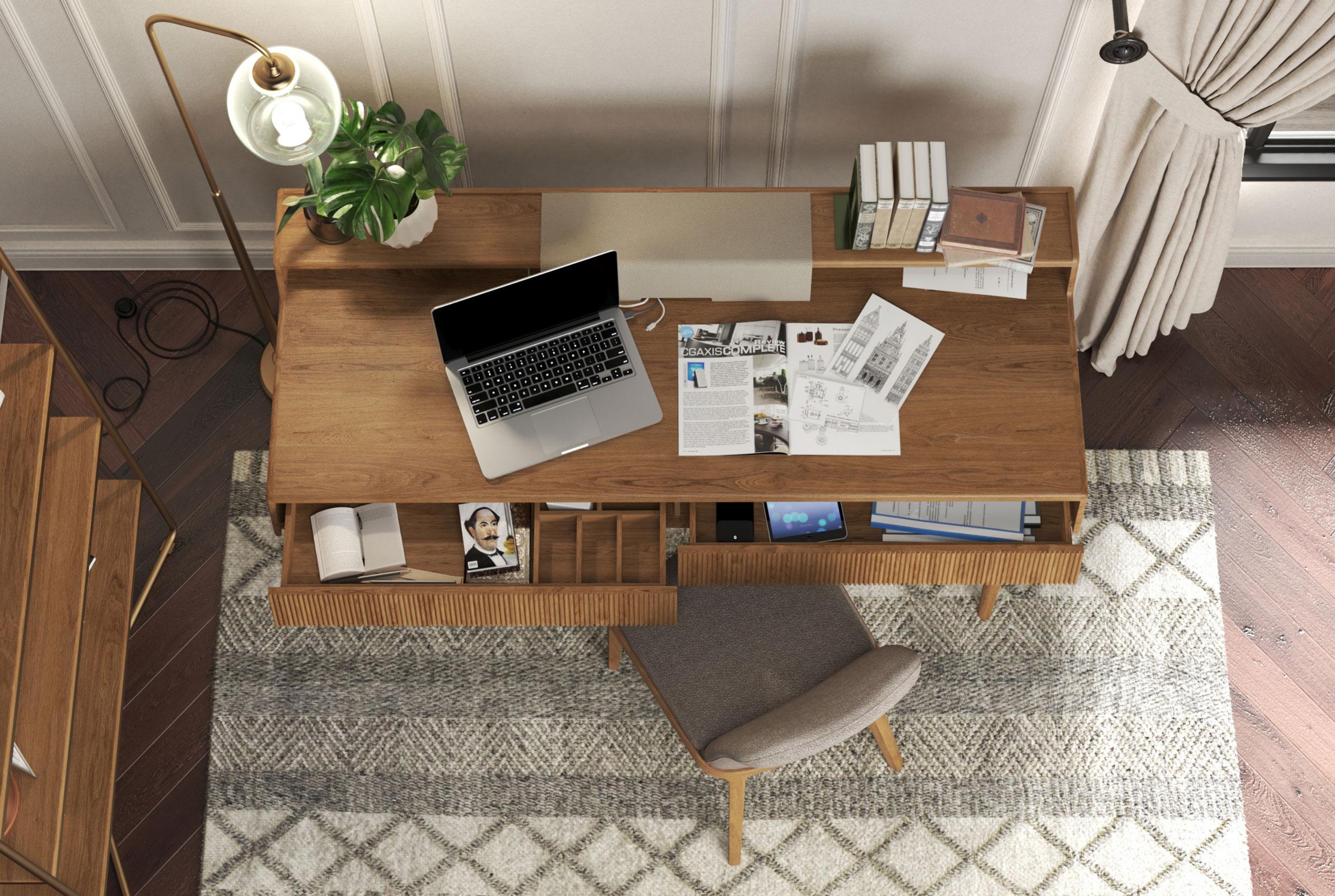 Home Office Inspiration Design