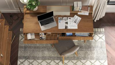 Home Office Inspiration Design