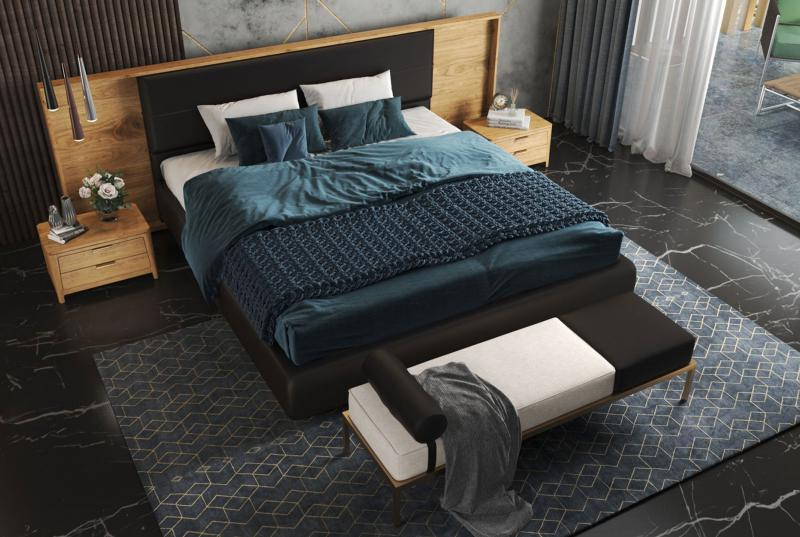 Modern Bedroom Design, Tips & Accessories to Help You Design Yours
